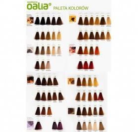 Montibello Oalia 60gr, Color 7.36