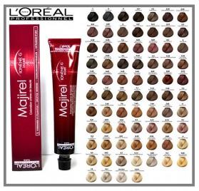 Loreal Majirel 50 Ml , Color 8
