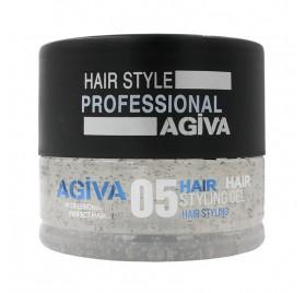 Agiva Styling Gel 05 700 Ml (hair Styling)