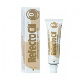 Reflectocildeco Pestañas Blonde 15 Ml
