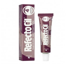 Refectocil Corante Cilios Nº/4 Castanha 15 Ml
