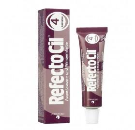 REFECTOCIL TINTE PESTAÑAS Nº/4 CASTAÑO 15 ml