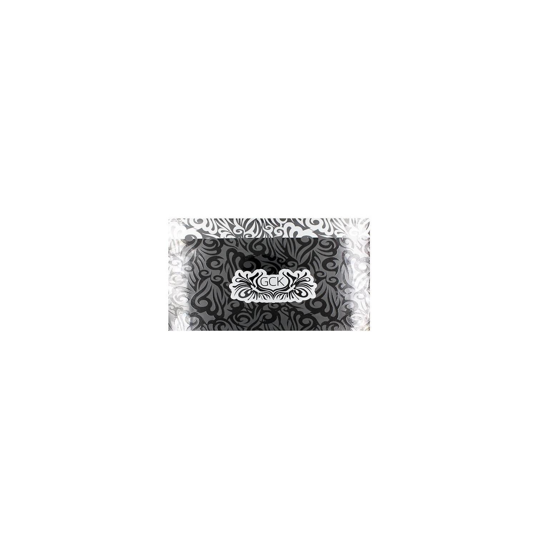 Gck Plancha V-9 Titanium Digital Black