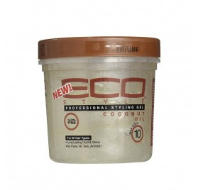 Eco Styler Styling Gel Coconut 236 Ml /8 Oz