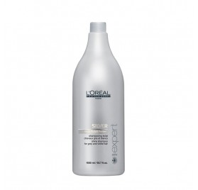 LOREAL EXPERT SHAMPOOING SILVER (BLANCS) 1500 ml