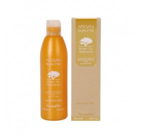 Farmavita Argan Sublime Shampoo 250 Ml