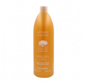 Farmavita Argan Sublime Shampooing 1000 Ml