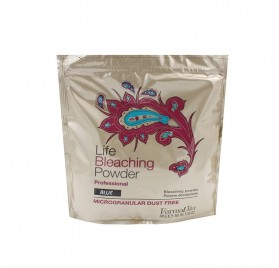 Farmavita Life Bleaching Powder Azul Deco 500 Gm