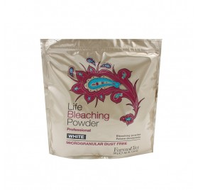 Farmavita Life Bleaching Powder White Deco 500 Gm