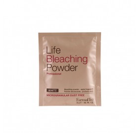Farmavita Life Bleaching Powder White 30gm