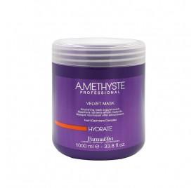 Farmavita Amethyste Velvet Hydrate Mascarilla 1000 Ml