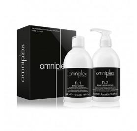 Farma Omniplex Salon Kit 500 Ml (1 + 2)