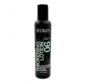 Redken Volumize Thickening Loción 06 150 Ml