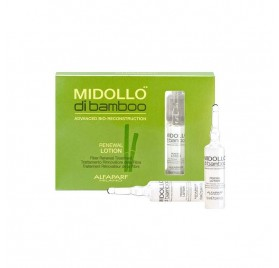 Alfaparf Midollo Bamboo Renewal Lotion 12x13ml