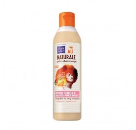 DARK & LOVELY AU NATURAL CURL TWIST GEL N BUTTER 150 ml