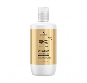 Schwarzkopf Bonacure Excellium Taming Treatment 750 Ml (q10)