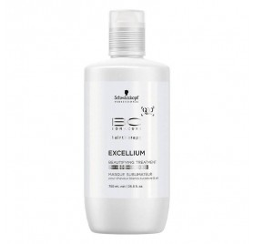 Schwarzkopf Bonacure Excellium Treatment Embellisher 750 Ml (q10)