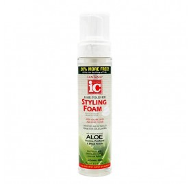 Fantasia Ic Aloe Styl Foam 251 Ml