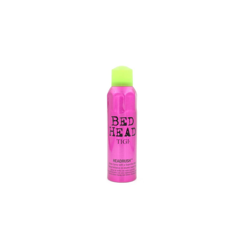 Tigi Bed Head Headrush Spray Brightness 200 Ml