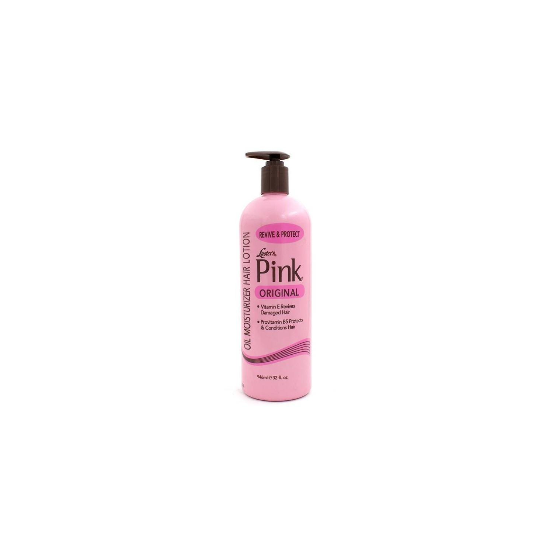Luster's Pink Oil Idratante Original 946 Ml