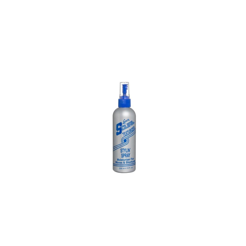 Luster's Scurl Texturizaer Stylin Spray 236 Ml