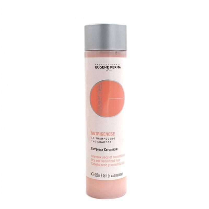 Eugene Essentiel Nutrigenese Shampoo 250 Ml