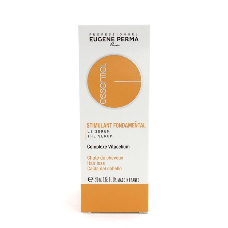 Eugene Essentiel Stimulant Serum 50 Ml