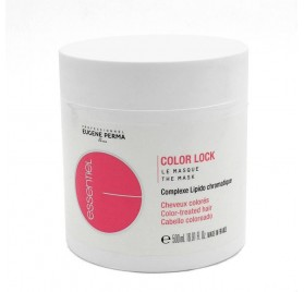 EUGENE ESSENTIEL COLOR LOCK MASCARILLA 500 ml