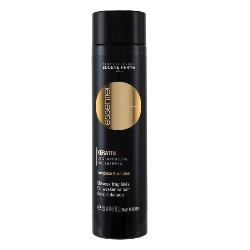 Eugene Essentiel Keratin Shampoo 250 Ml