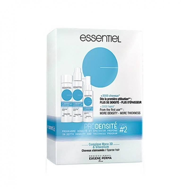 Eugene Essentiel Densite Pro Kit Nº/2