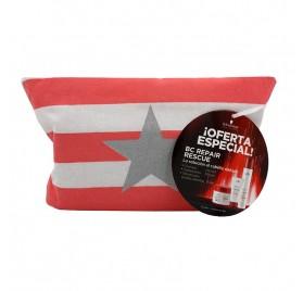 SCHWARZKOPF BONACURE PACK REPAIR NEC (CHAMPÚ /MASCARILLA/SERUM75 ml )