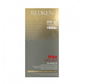 Redken Frizz Dismiss Fly Away Fix (sheets) 50und