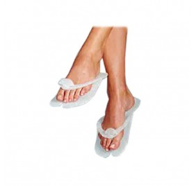 Muster Disposable Slippers 1x25u