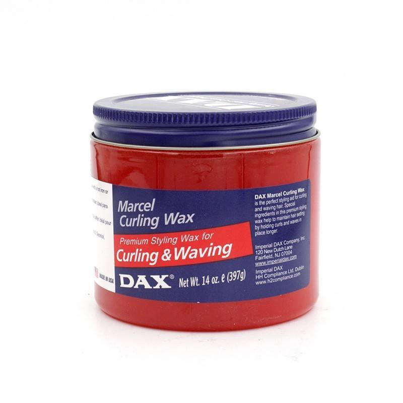 Dax Curling & Waving 397 Gr