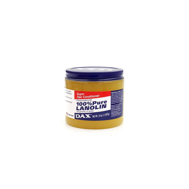 Dax Super 100% Pure Lanolin 397 Gr