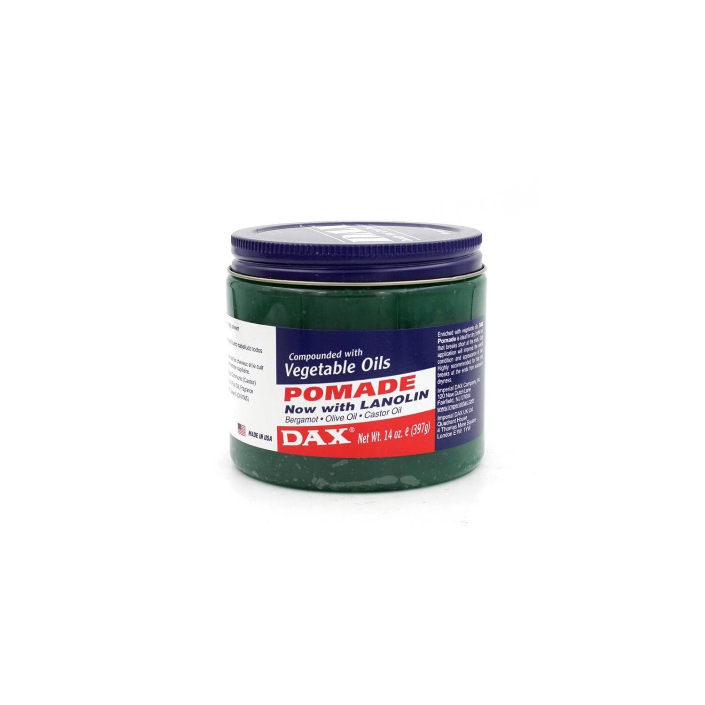 Dax Vegetable Oils Pomade 397 Gr