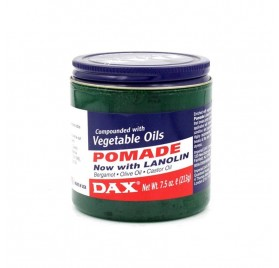 Dax Vegetable Oils Pomade 213 Gr