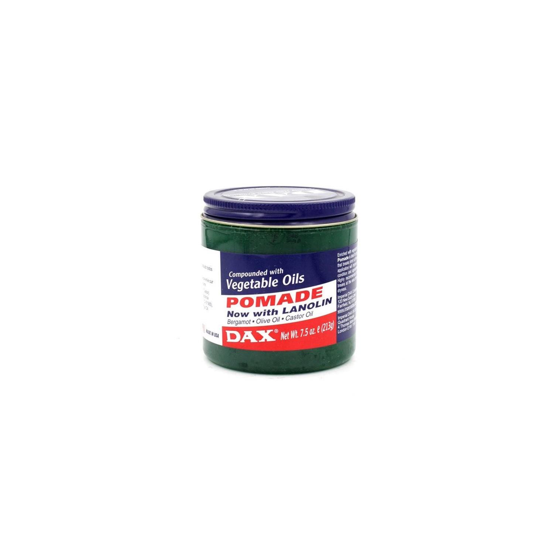 Dax Vegetable Oils Pomade 213 Gr