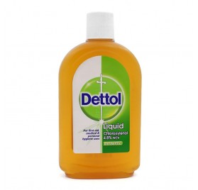 Dettol Antiseptic Liquid 250 Ml