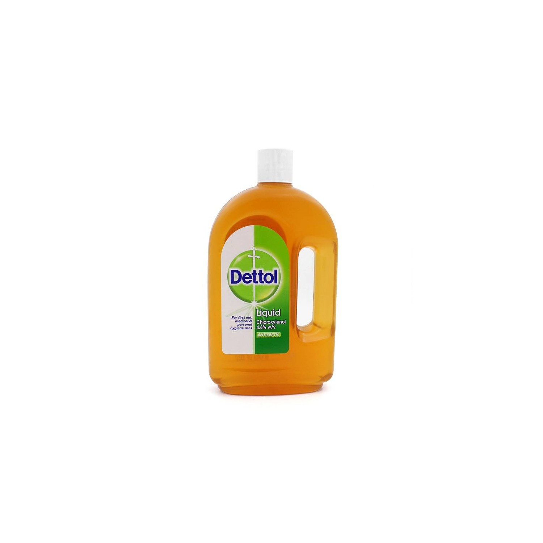 Dettol Antiseptic Liquid 750 Ml