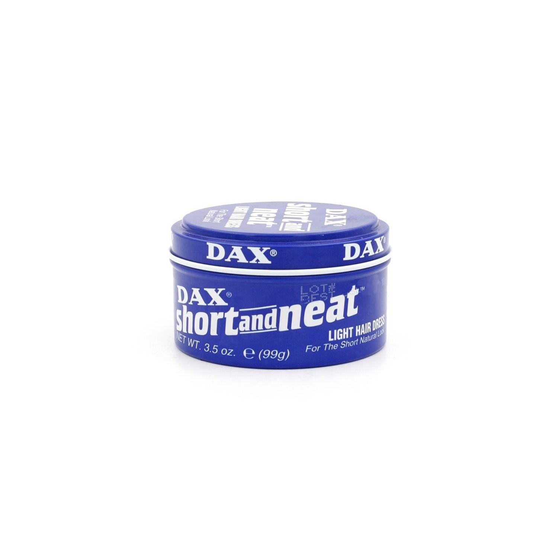 Dax Short & Neat 100 Gr