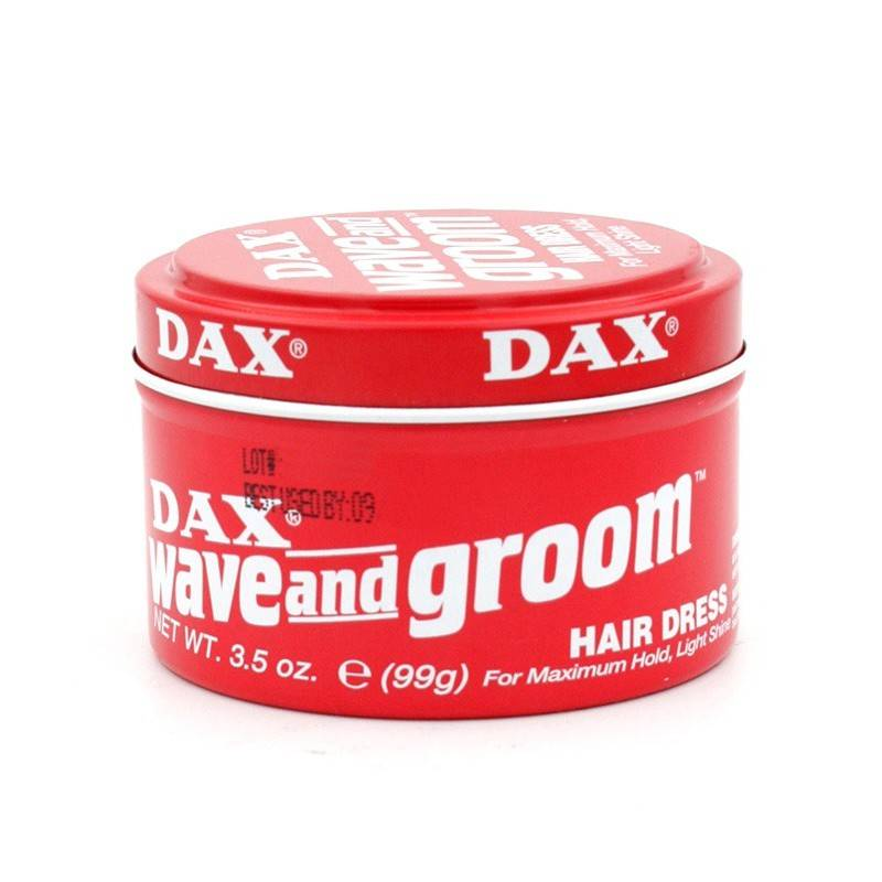 Dax Wave & Groom 100 Gr