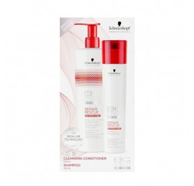 Schwarzkopf Repair Rescue Duo Pack