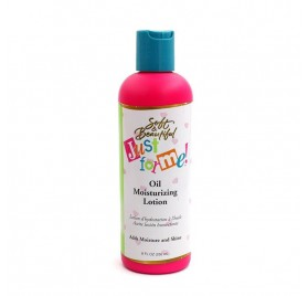 Soft & Beautiful Just For Me Oil Moist 236 Ml