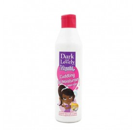 Dark & Lovely Beautiful Begginings Oil Moisturiser 250 Ml
