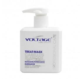 Voltage Cabellos Blancos/grises Tratamiento/mascarilla 500 Ml