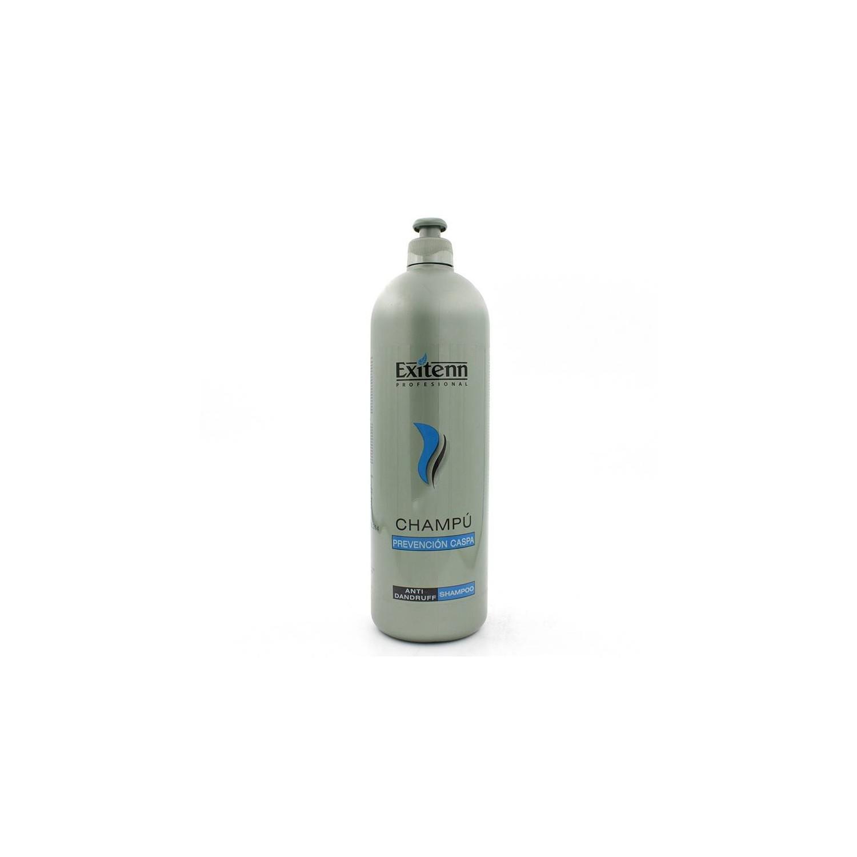 Exitenn Shampoo Prevenzioni Forfora 1000 Ml