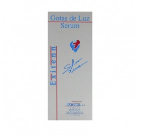 EXITENN SERUM GOTAS DE LUZ 50 ml