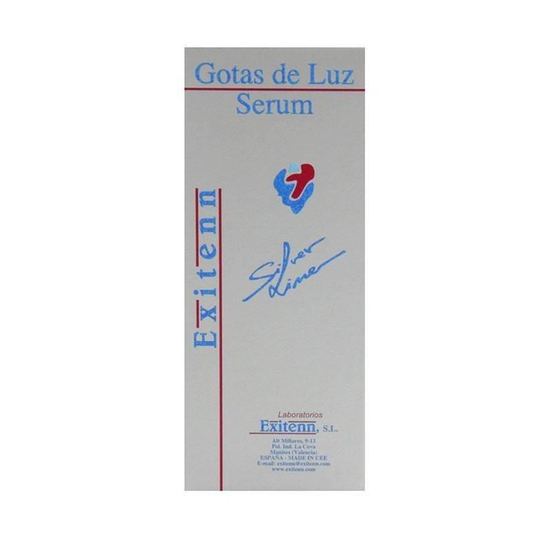 Exitenn Macadamia Serum Drops Of Light 50 Ml