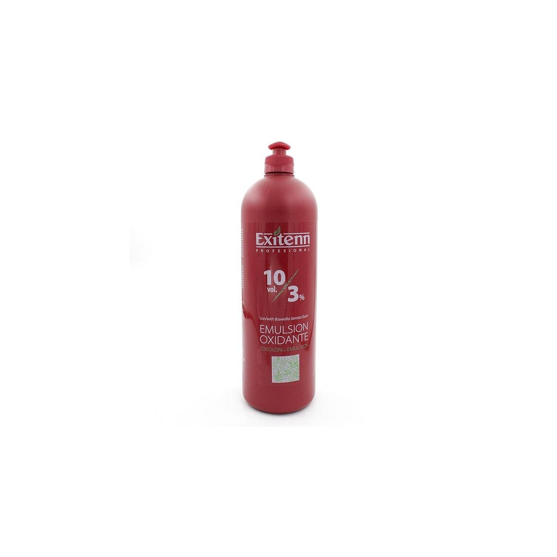 Exitenn Emulsione Ossidante 3% 10vol 1000 Ml